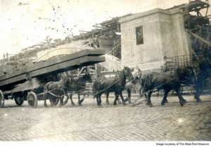 "Talk: ""Early Transportation in Boston"""