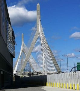 Family Walking Tour: Boston Bridges Walking Tour