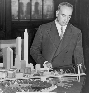 "Film: ""American Experience: The World that Robert Moses Built"""