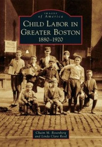 "Book Talk: ""Child Labor in Greater Boston"""