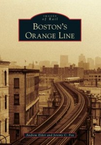 "Book Talk: ""Boston's Orange Line"""