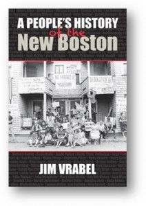 Talk: A People's History of the New Boston With Jim Vrabel