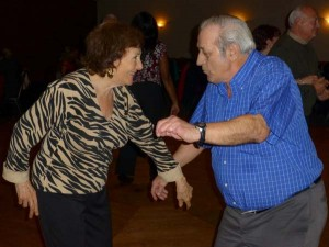 Annual West End Dinner Dance & Reunion