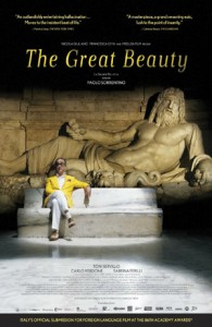 "Italian Heritage Month Film Series: ""The Great Beauty"""