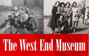 West End Mass. Memories Road Show