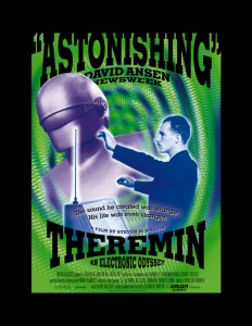 Film: Theremin: An Electronic Odyssey