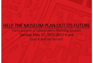 Help The Museum Plan Out It's Future