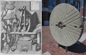 Exhibition: Tide Power in Colonial Boston
