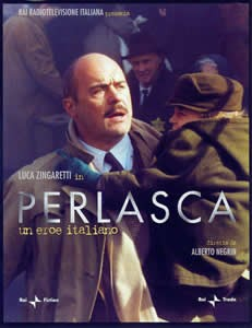 "Italian Heritage Month Film Series ""Perlasca: The Courage of a Just Man"""