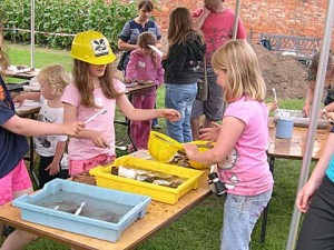 Family Event: Shoebox Archaeology