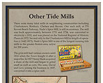 Other Tide Mills