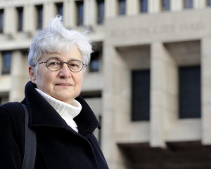 "Talk:  ""Boston's Urban Renewal Plans: Time's Up!"" A Conversation with Shirley Kressel"