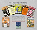 The Housing Act of 1934