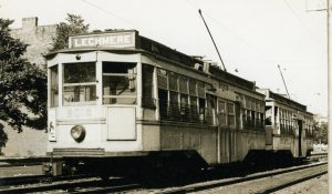 From Stagecoach to Subway: The West End Street Railway