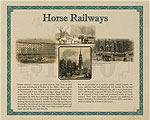 Horse Railways