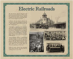 Electric Railways