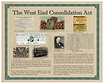 West End Consolidation Act