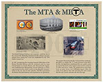 The MTA and MBTA