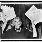 Jane Jacobs_courtesy West End Museum Archives