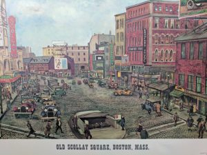 Photo-Scollay Sq Print_