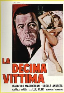 Film: The 10th Victim (La Decima Vittima)
