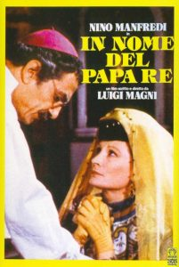 Film: In the Name of the Pope King (In Nome del Papa Re)